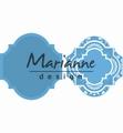 Marianne Design Creatables Petra's Magnificent Die LR0593
