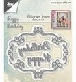 Joy Crafts Snijmal Filigraan Frame 6002/1283