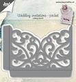 Joy Crafts Snijmal Giftcardpocket 6002/1270
