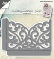 Joy Crafts Snijmal Giftcardpocket 6002/1270