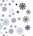 Card-io Majestix Clear Stamp Winter' Kiss CDMAWI-03
