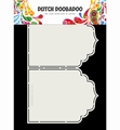 Dutch Doobadoo Dutch Card Art Fold Elegant 470.713.334