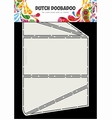 Dutch Doobadoo Dutch Card Art Fold Tuck 470.713.332