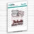 Carlijn Design Snijmal Bedankt Schat CDSN-0003
