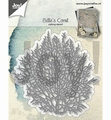 Joy Crafts  Snijmal Bille's Koraal 6002/1297