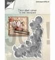 Joy Crafts  Snijmal Deco Plantenhoek 6002/1288