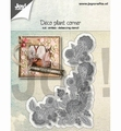 Joy Crafts  Snijmal Deco Plantenhoek 6002/1288