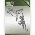 Amy Design Snijmal Wild Animals Spider Monkey ADD10179