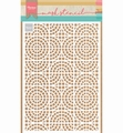 Marianne Design Mask Stencil Mosaic Tiles PS8035