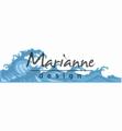 Marianne Design Creatables Waves LR0600