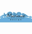 Marianne Design Creatables Sea Shells Border LR0601