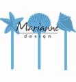 Marianne Design Creatables Sea Shells Pins LR0602