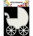 Dutch Doobadoo Dutch Card Art Buggy 470.713.714