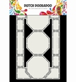 Dutch Doobadoo Dutch Card Art Octagons 470.713.713