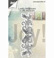 Joy Crafts Snijmal Mooie Klokbloem (Campanula) 6002/1300