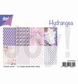 Joy! Crafts Papierset Hydrangea 6011/0619
