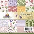 Precious Marieke Paperpack Blooming Summer PMPP10023