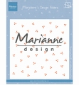Marianne Design Folder Marjoleine's Dots DF3455