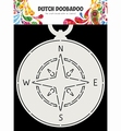 Dutch Doobadoo Dutch Card Art Compass 470.713.717