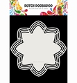 Dutch Doobadoo Dutch Shape Art Octo Flower 470.713.177