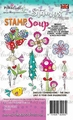 Polka Doodles Clear Stamp Circling Around PD7883