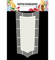 Dutch Doobadoo Dutch Shape Art Shield XL 470.713.178
