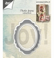 Joy Crafts Snijmal Fotoframe 6002/1309