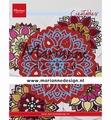 Marianne Design Creatables Mandala LR0614