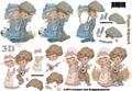 Le Suh Knipvel Jongen/Meisje 416936