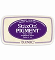 Stazon Pigment Ink Grape Candy SZ-PIG-011