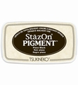 Stazon Pigment Ink Piano Black SZ-PIG-031