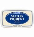 Stazon Pigment Ink Mariner Bleu SZ-PIG-061