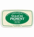 Stazon Pigment Ink Shamrock Green SZ-PIG-051