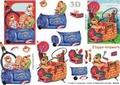 Le Suh Knipvel Speelgoed 416960