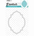 Studio Light Snijmal Essentials 201   STENCILSL201
