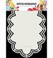Dutch Doobadoo Dutch Shape Art Cloud Amy 470.713.180