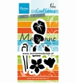 Marianne Design Craftables Cyclamen CR1479