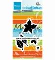 Marianne Design Craftables Poinsettia CR1478