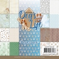 Amy Design Paper pack Dog's Life ADPP10028