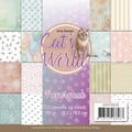 Amy Design Paper pack Cat's World ADPP10029