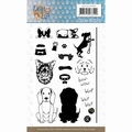 Amy Design Clear Stamp Dog's Life ADCS10063