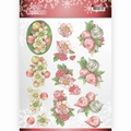 Jeanine's Art Knipvel Lovely Ornaments CD11376
