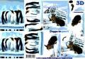 Le Suh Knipvel Pinguïn 4169506 per vel
