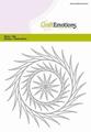 Craft Emotions Snijmal Frames Shine 115633/0516