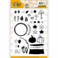 Precious Marieke Clear Stamp Nature's Gift PMCS10042