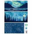 Marianne Design Knipvel Eline's Galaxy Background AK0076