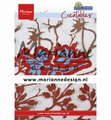 Marianne Design Creatables Petra's Berries LR0628