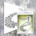Lavinia Clear Stamp Bat Colony LAV558