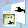 Lavinia Clear Stamp Vorloc LAV553