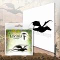 Lavinia Clear Stamp Ollar LAV551